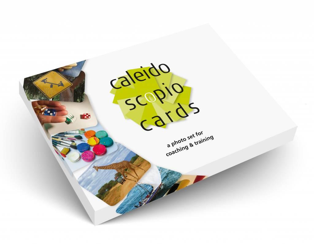 Caleidoscopio Cards No.1 Frauke Peter & Annette Gisevius
