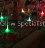 LED CHAMPAGNE GLAS