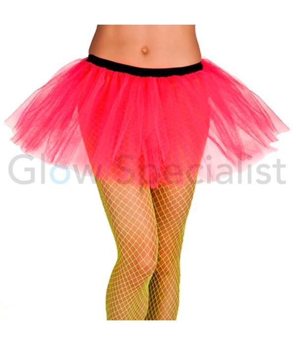 UV / NEON BLACKLIGHT TUTU