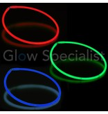 - Glow Specialist GLOW HALSKETTING - MIX OF 1 KLEUR - KOKER  50 STUKS
