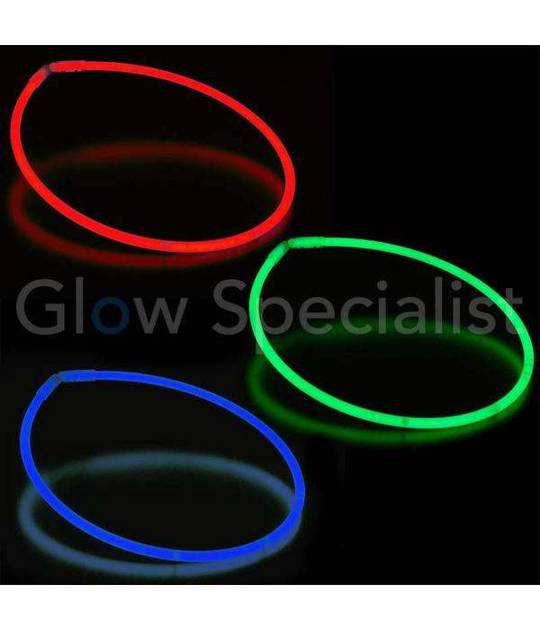 - Glow Specialist GLOW NECKLACE - MIX OR 1 COLOR - 50 PIECES