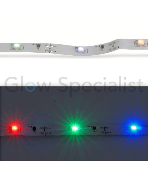 LED STRIP - 3 METER - 90 LED - MULTICOLOR