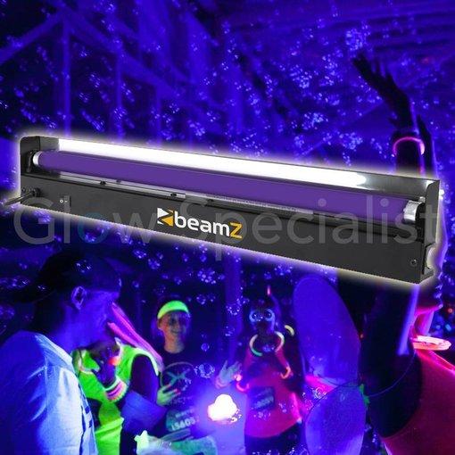 BeamZ UV TL FIXTURE - COMPLETE SET - 60 CM