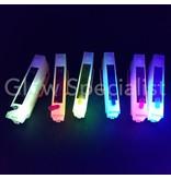 - Glow Specialist UV PRINTER INK - MAGENTA LIGHT - INVISIBLE