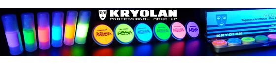Kryolan UV Cosmetics