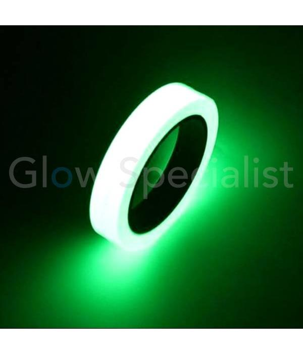GLOW IN THE DARK TAPE - 20 MM X 10 M