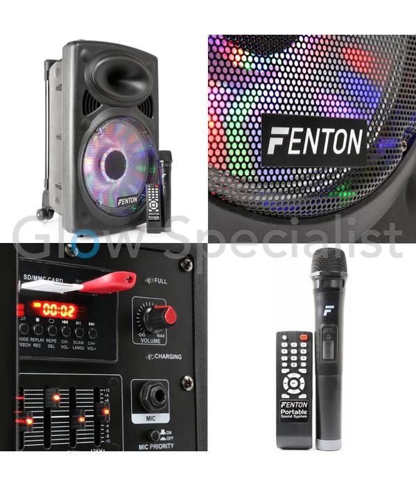Fenton FENTON FPS12 MOBILE SOUND SYSTEM 12