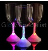 LED WINE GLASS - COLOR CHANGING