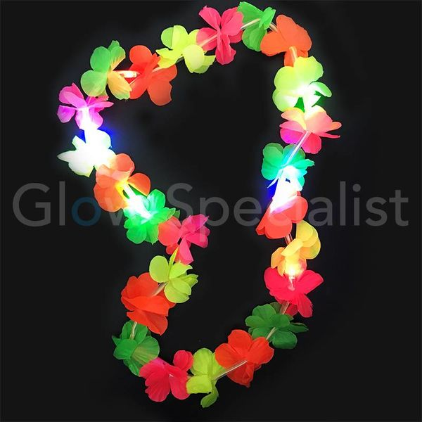LED HAWAII KRANS
