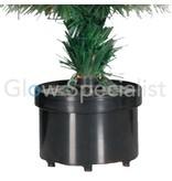 FIBER CHRISTMAS TREE - 60 CM - COLORCHANGING