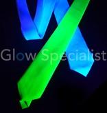 UV/ BLACKLIGHT NEON STROPDAS