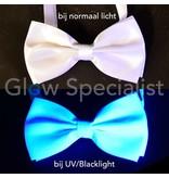 UV / BLACKLIGHT NEON BOW TIE