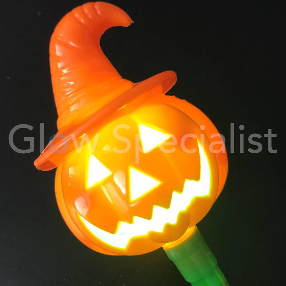Pompoen Halloween.Led Halloween Diadeem Pompoen Heks