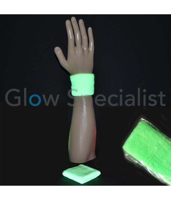 - Glow Specialist UV NEON WRISTBANDS - SET OF 2 PCS