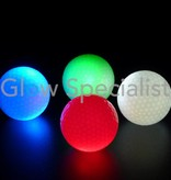 Night Golf Ball LED - with timer reset