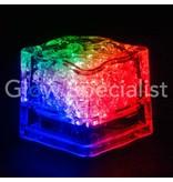 LED ICE CUBE - one piece