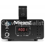 BeamZ BEAMZ ANTHE II DOUBLE LASER 250MW RB GOBO DMX IRC