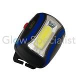 Dunlop LED HOOFDLAMP COB