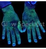 UV HAND-WASH LOTION - SET WITH 21 LED FLASHLIGHT