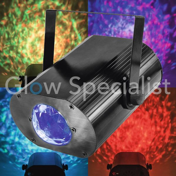 EUROLITE LED H2O TCL WATER EFFECT
