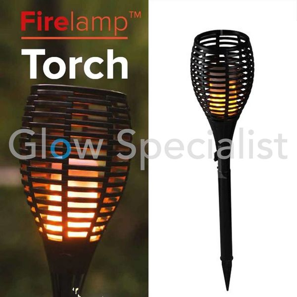 LED FLAME FIRELAMP™ TORCH GARDEN LIGHT
