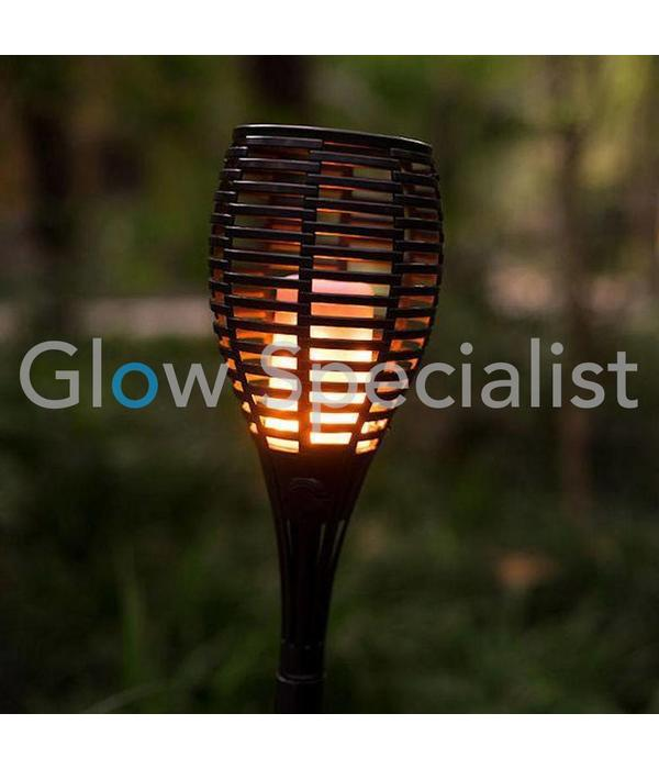 Firelamp LED FLAME FIRELAMP™ TORCH - OPAQUE FIRE 1830K IP44