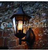 Firelamp FIRELAMP™ 4W - 465 LUMEN - E27L - 96 SMD - 1838K - OPAL