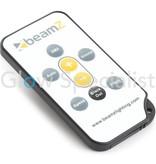 BeamZ BEAMZ LED MUSHROOM II WITH REMOTE