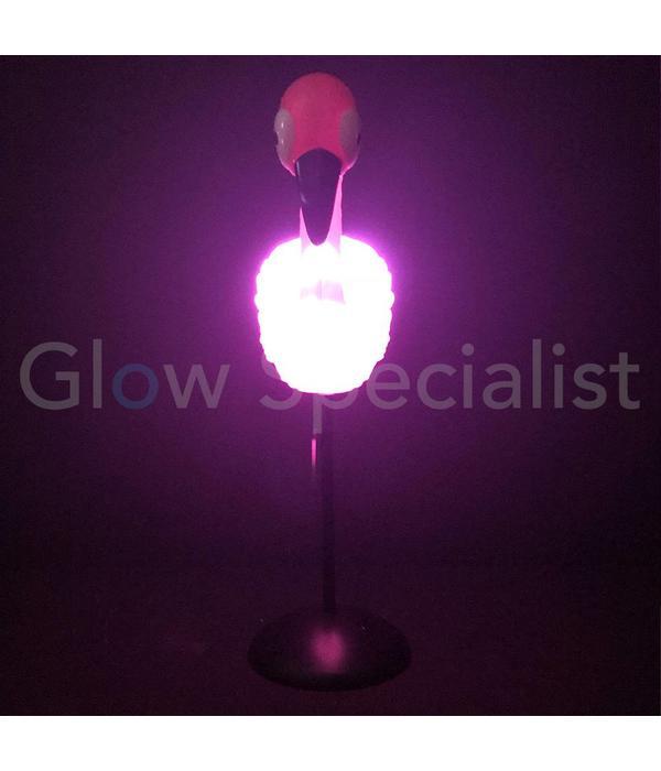 LED FLAMINGO LAMP