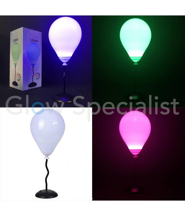 LED BALLOON LAMP - COLOR CHANGING