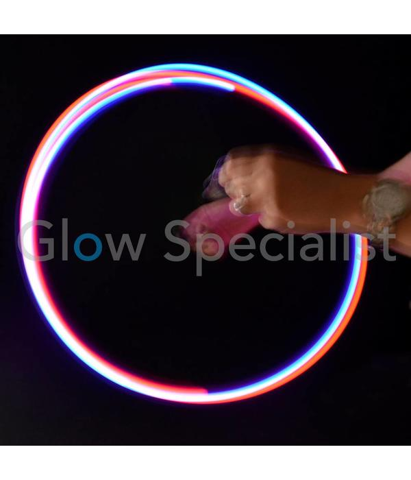 LED ROPE SPINNER