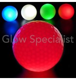 LED NIGHT GOLF BALL - BUDGET
