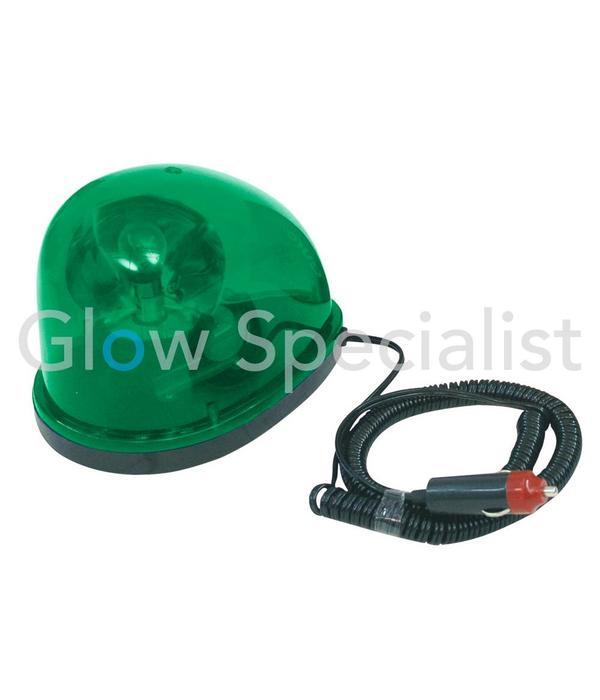- Eurolite EUROLITE LED POLICE BEACON 12V/21W - GREEN
