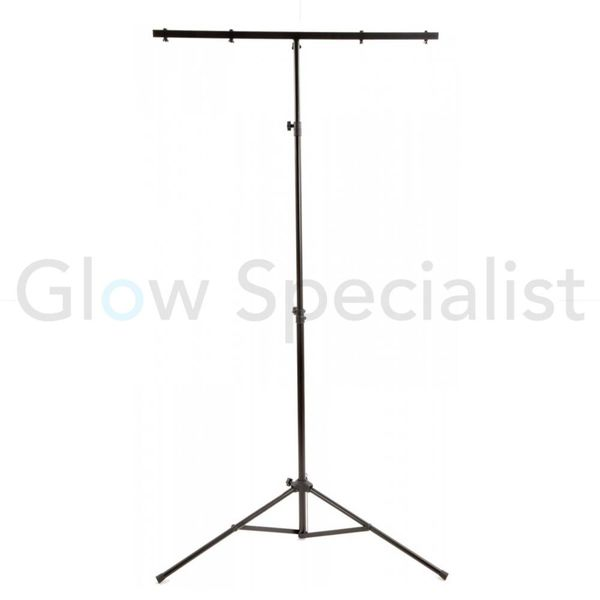T-BAR LIGHT TRIPOD / STAND 2.75 METER