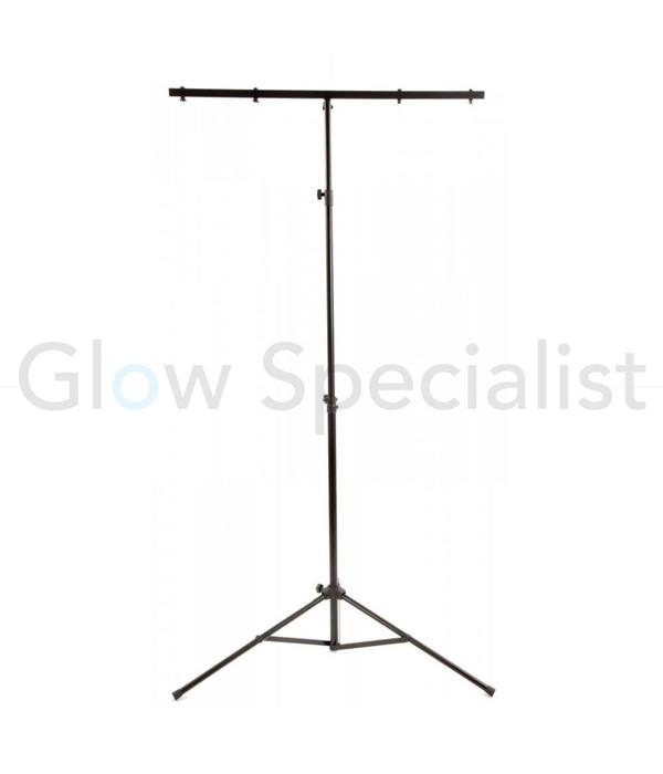 BeamZ T-BAR LIGHT TRIPOD / STAND 2.75 METER