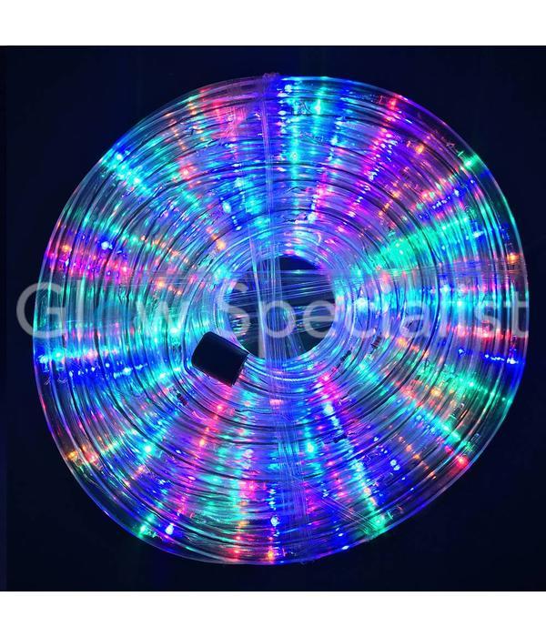 LED ROPE LIGHT - 288 LED - 12 METER  - MULTICOLOR