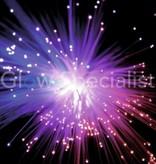 - Eurolite STERRENHEMEL EUROLITE FIB-100 LED FIBER LIGHT RGB