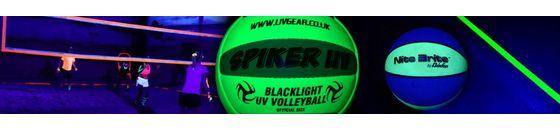 Glow sport