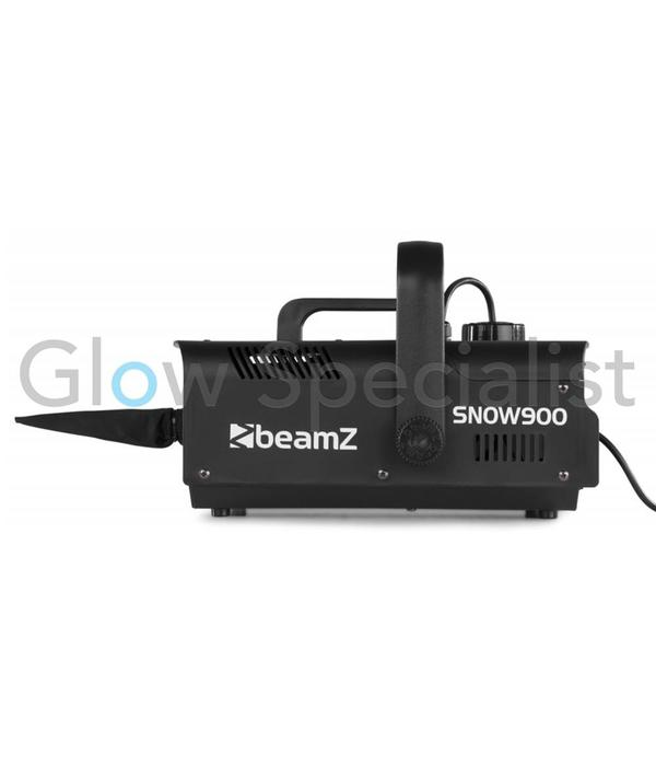 BeamZ BEAMZ SNEEUWMACHINE - SNOW900