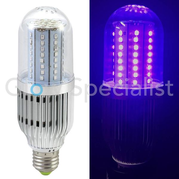 OMNILUX LED UV - E27 - 230V - 15W - SMD