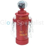 Europalms HALLOWEEN  HYDRANT WITH LIGHT, SOUND AND MOTION  EFFECTS