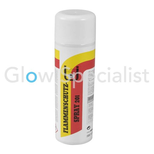 - Glow Specialist FIRE PROTECTION SPRAY - 400ML