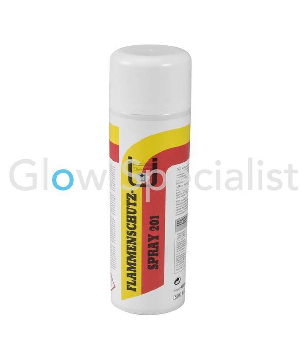 - Glow Specialist BRANDBEVEILIGINGSPRAY DIN4102 / B1 - 400ML