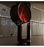 Europalms HALLOWEEN SPOOK WATERMETER MET LICHT EN GELUID