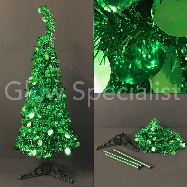 Kerst - Glow Specialist - Kerstmutsen - kerstlampjes - Glow Specialist
