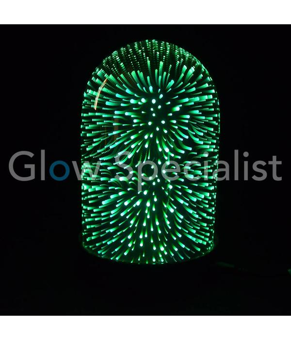 DECORATIVE LED STOLP WITH REMOTE CONTROL - 15 LED