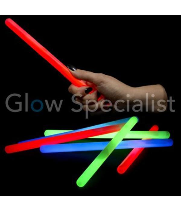 "- Glow Specialist Mega breaklight 10"" (25 cm) - 10 pieces"