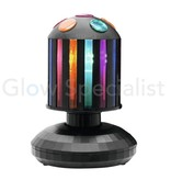- Eurolite EUROLITE LED MSC-10 MINI SINGLE CYLINDER INCL. E14 LED LAMP