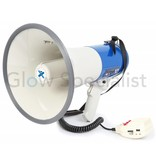 Vonyx MEGAPHONE 60W - WITH SIREN AND MP3 PLAYER AND SD/USB