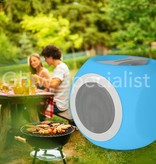 MAX CX1 DRAAGBARE COLOR CHANGING WIRELESS BLUETOOTH SPEAKER